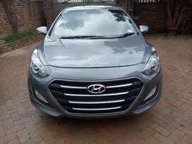 Hyundai i30 1.6 Hatchback Automatic For Sale