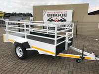 Image of 2017 2.4M Utility Trailer