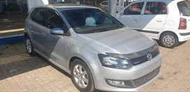 Polo 1.2 TDI Bluemotion