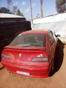 Alfa Romeo 146 TS for sale R19,500