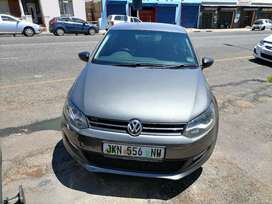 2013 Volkswagen polo 6 1.4 leather seat
