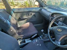 Toyota Tazz 2003  one owner