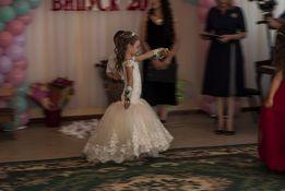 Платье шикарное для девочки