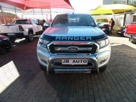 Nice bakkie for you