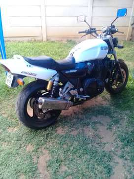 Xjr 1200 for sale or swop