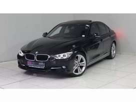 2012 BMW 3 Series 320i Sport For Sale