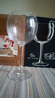 Бокалы для вина Kwarx Cabernet (Франция)