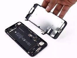 Wymiana naprawa wyświetlacza szybki iPhone 7, 6s, 6, SE, 5s, 5, 4s, 4