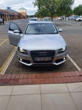 Very clean Audi A4 for sale!!!
