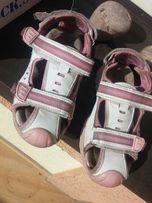 Buty sandałki adidasy wycięte