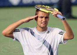 Занятия большим теннисом в группе и индивидуально