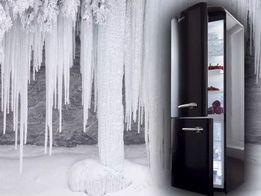 Ремонт-Холодильников,Кондиционеров-витрин,ларей,шкафов,камер - Т\Д.
