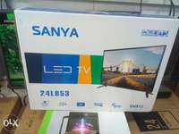 24 inch Sanya led digital tv 0