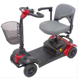 Four Wheel Mobility Scooter - CTM - HS295 - On Sale. FREE DELIVERY