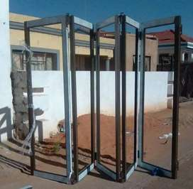 a  manufacturer & marketer of Aluminium products