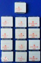 Биполярные транзисторы 2Т215Б-1, 2Т215Г-1, 2Т378Б1-2Н, 2Т385А-2 и др.