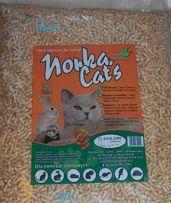 30 L duży worek Naturalny drewniany żwirek dla kotów ,ptaków gryzoni