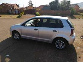 Polo vivo, 2015 model for sale. Full service history