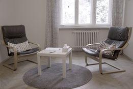 Gabinety / sale w centrum Krakowa WYNAJEM, legalne rachunek faktura