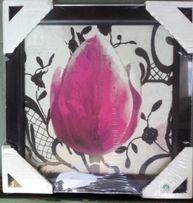 Reprodukcje - Tulipany / 30x30; komplet 2szt