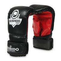 Przyrzadowe rękawice treningowe BUSHIDO na worek