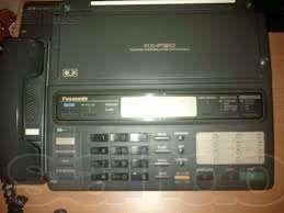 Продам факс Panasonik kx-FX130
