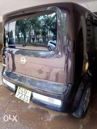 Key less Nissan Cube 0