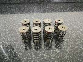 Honda B18B4 Intake Valve springs with Keepers