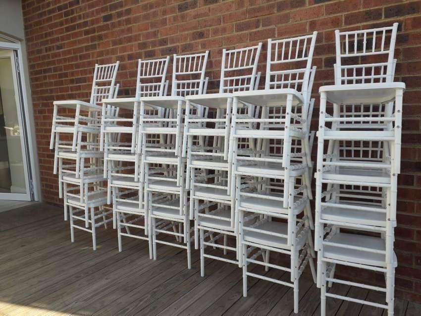 Party hire, Tables