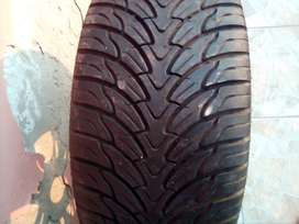 295/40 R20 Federal tyres and rim's
