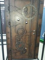 Дизайнерські двері? Вам до нас.