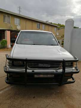 Double cab Isuzu for sale