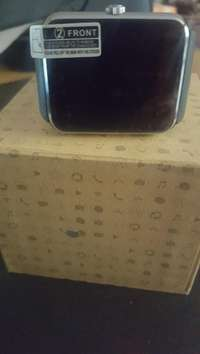 Image of GT08 Smart Watch Brand New