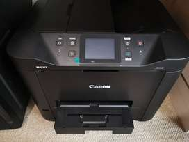Canon Maxify MB5440 Inkjet Printer in Mint Condition!