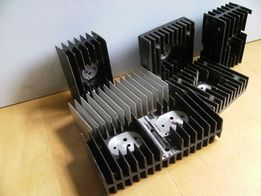 Продам алюминиевые радиаторы.