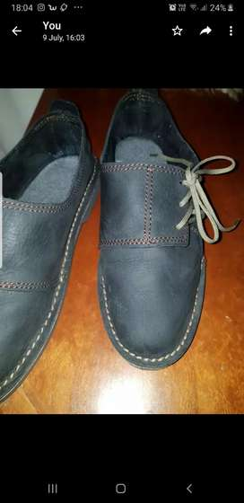 Vellies new genuine leather size 6