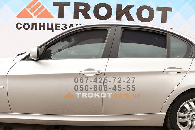 Съемная тонировка TROKOT от производителя - каркасные шторки на машину Киев - изображение 7