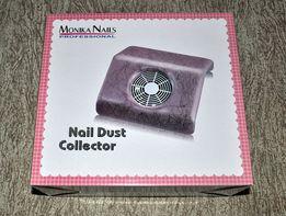 Новая в коробке настольная вытяжка-пылесос для маникюра Monika Nails М