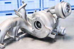 Turbosprężarka 2.0t 820#005#44#17 Regeneracja Renault Espace Iv