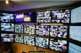 SECURITY AND OFF-SITE CCTV MONITORING