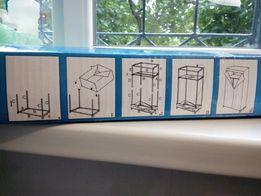 Мягкий шкаф кофр для одежды