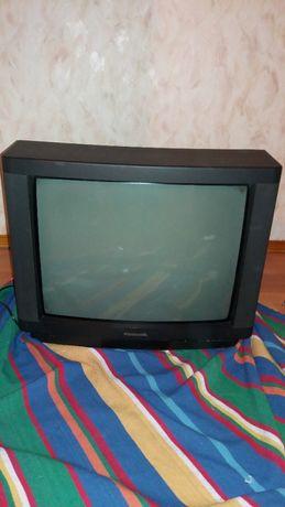 Продам цветной телевизор Panasonic TX-25X1CP в отличном состоянии.