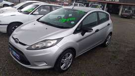 2010 For Fiesta For Sale