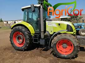 2008 Claas Arion 630C