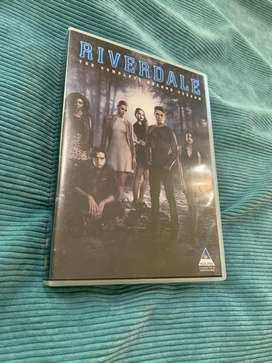 Riverdale the complete second season