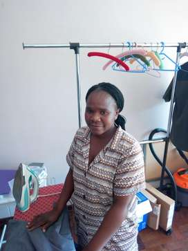 Domestic worker looking for Job