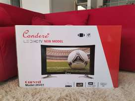 Candere Curved TV