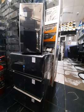 Computers@Wholesale & Retail Price Core 2 Duo-i3-i5-i7-6 Months Warran