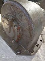 Naprawa przystawki odbioru mocy betono-mieszarki VOLVO
