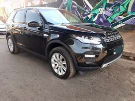 2016 Land Rover Discovery Sport 2.2 SD4 HSE Automatic for sale.